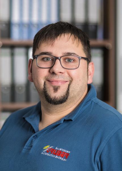 Stefan Kukral